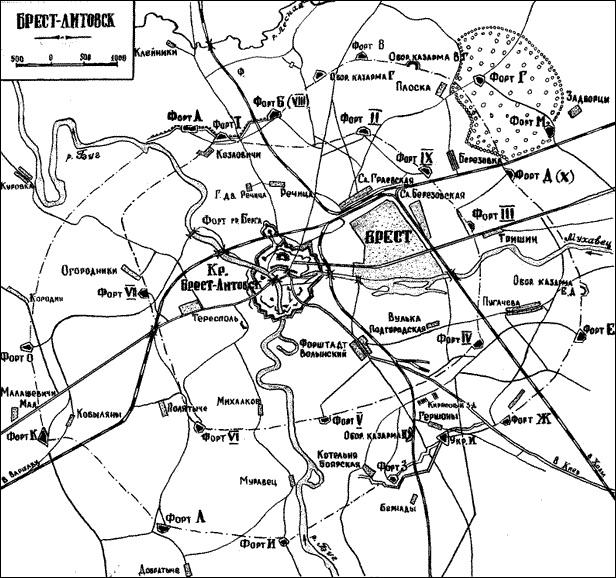 Станция Осовец на карте - Tutu ru