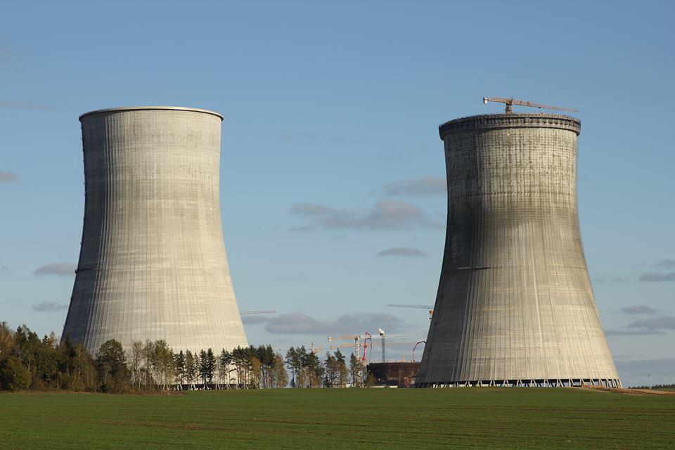 По предположениям  Белорусская АЭС окупится за15 лет
