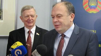 Союзные парламентарии ожидают скорого разрешения вопросов вбелорусско-российских отношениях